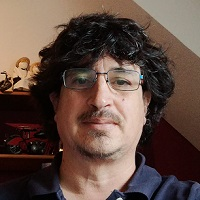 Ismael Abad López