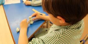 Cheques de Educación Infantil (Curso 2021-2022)